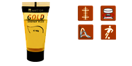 IZ Gold NAVM: IZ Gold NAVM (&copy Wellion)