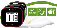 CALLA Light NAVM: CALLA Light NAVM (&copy Wellion)