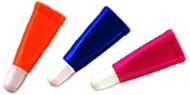 SafetyLancets NAV Main:  (&copy )